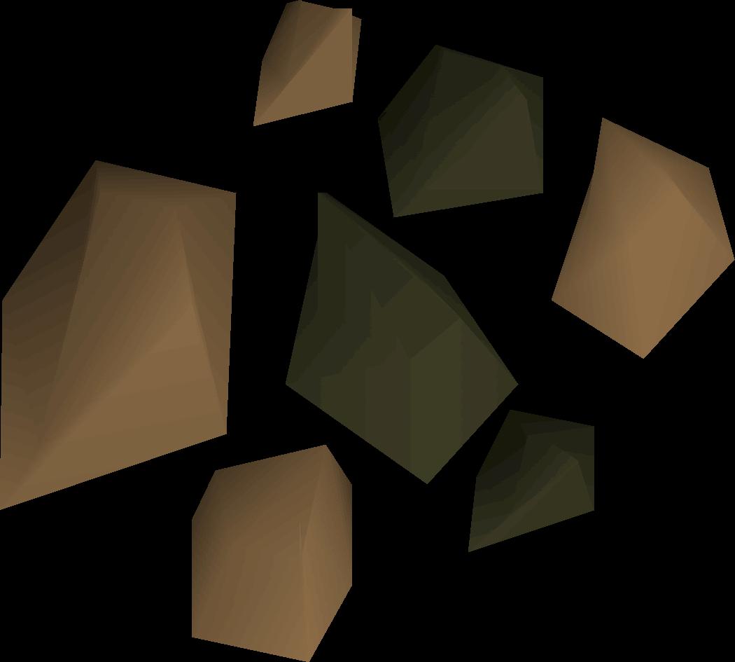 Coal   Old School RuneScape Wiki   FANDOM powered by Wikia