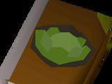 Cruciferous codex
