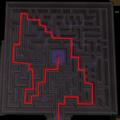 Dragon Slayer II - Karamjan Temple maze route.png