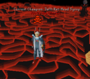 TzHaar Fight Pit