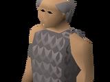 Squire (Void Knights ranged shop)