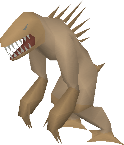 File:Dagannoth mother brown.png