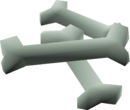 Marinated j' bones (normal) detail