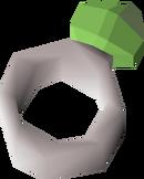 Ring of returning detail