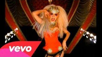 Christina Aguilera, Lil' Kim, Mya, Pink - Lady Marmalade-0