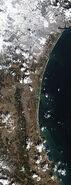 170px-2011 Earthquake and Tsunami near Sendai, Japan