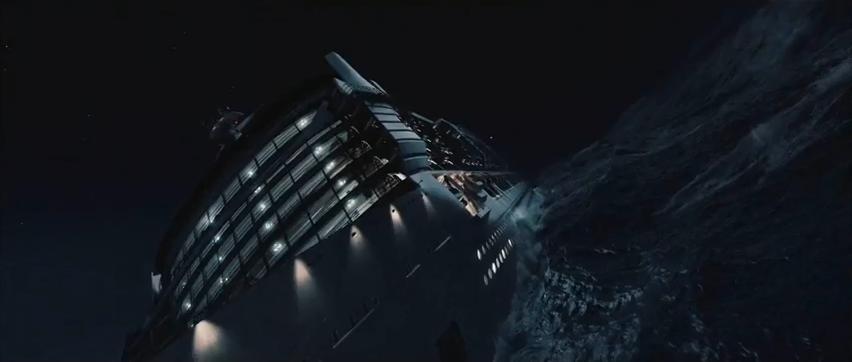 Genesis Film Wiki FANDOM Powered By Wikia - Cruise ship movie