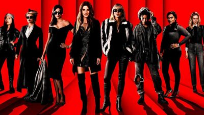 'Ocean's 8' Review: Light-Hearted Fun at Its Finest