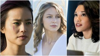 15 TV Finales From 2018: Worth Coming Back for More?