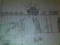 Koozer-Ga attack