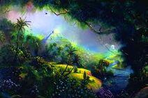 Paradise realm 1