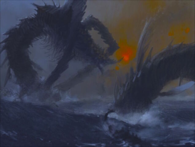 File:Sea monster2 by lingy 0.jpg