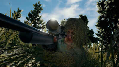 Why 'Playerunknown's Battlegrounds' Is Taking the PC Gaming World by Storm
