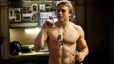 Why Isn't Charlie Hunnam in 'Pacific Rim Uprising'?