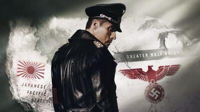 NYCC: 'Man In the High Castle' Season 2 Trailer