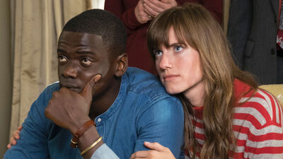 EXCLUSIVE: 'Get Out' Producer Explains Why Ending Was Changed