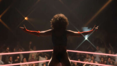 'GLOW' Trailer Promises Some Gorgeous Ladies, Wrestling, and Lots of Heart