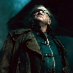 "Alastor ""Mad Eye"" Moody"
