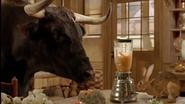 Bolero With McBunny In The Kitchen