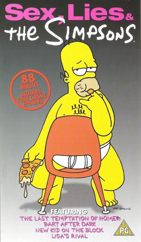Regardez des vidéos porno The Simpsons Patty And Selma Cartoon gratuitement.