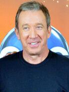 Tim Allen 2012