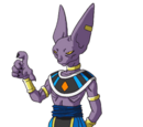 Bills (Dragon Ball Z: Battle Of Gods)