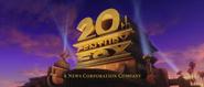 20th Century Fox 2012