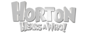 Horton hears a who logo