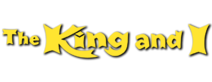 The King and I transparent logo