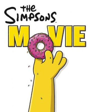 The Simpsons Movie 20th Century Studios Wiki Fandom