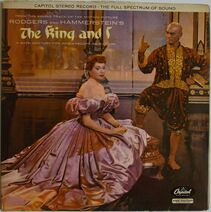 The King and I (soundtrack)