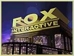 Fox Interactive logo 2002