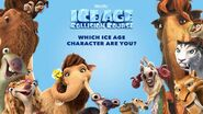 Ice Age Collision Course Which Character are You