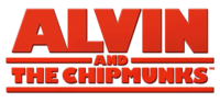 Alvin and the Chipmunks (film) logo