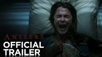 ANTLERS Official Trailer HD FOX Searchlight