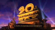 20th Century Fox 2009