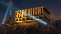 Searchlight Pictures logo