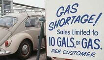 Gas-rationing-sign