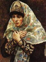 Боярыня Ирина