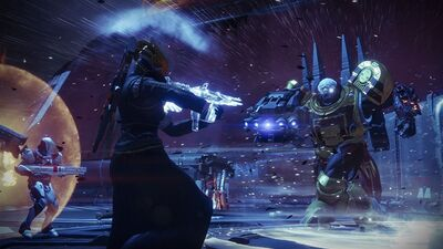 'Destiny 2' is One Week Old and I Think I Already Blew It