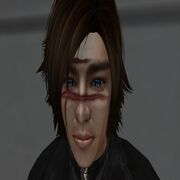 Snapshot 2157 Rise of Humanity, Toria (162, 152, 92) - Adult