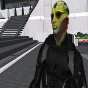 Snapshot 2157 Rise of Humanity, Toria (91, 128, 29) - Adult