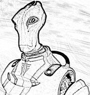 Faroth Sketch New