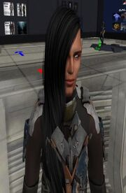 Snapshot 2157 Rise of Humanity, Toria (164, 113, 86) - Adult