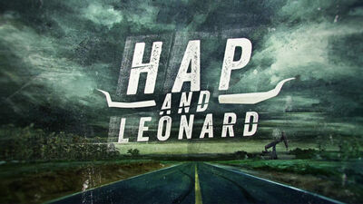 What is 'Hap and Leonard'?