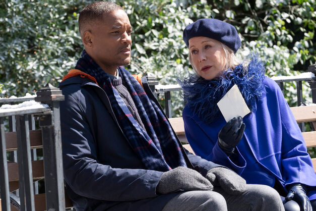box office collateral beauty