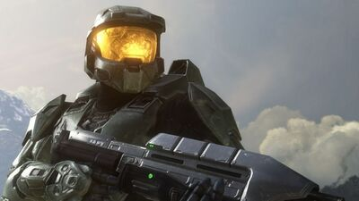 Developer Knows 'Halo 5' Story Wasn't What Anyone Wanted