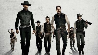 Box Office: A 'Magnificent' Weekend