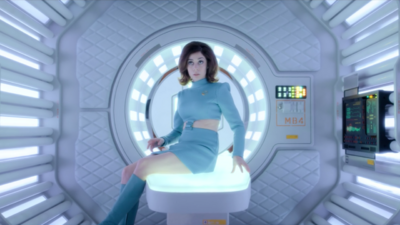 7 'Black Mirror' Easter Eggs You Might Have Missed