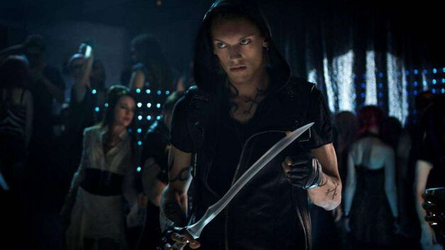 Bower as Jace Wayland